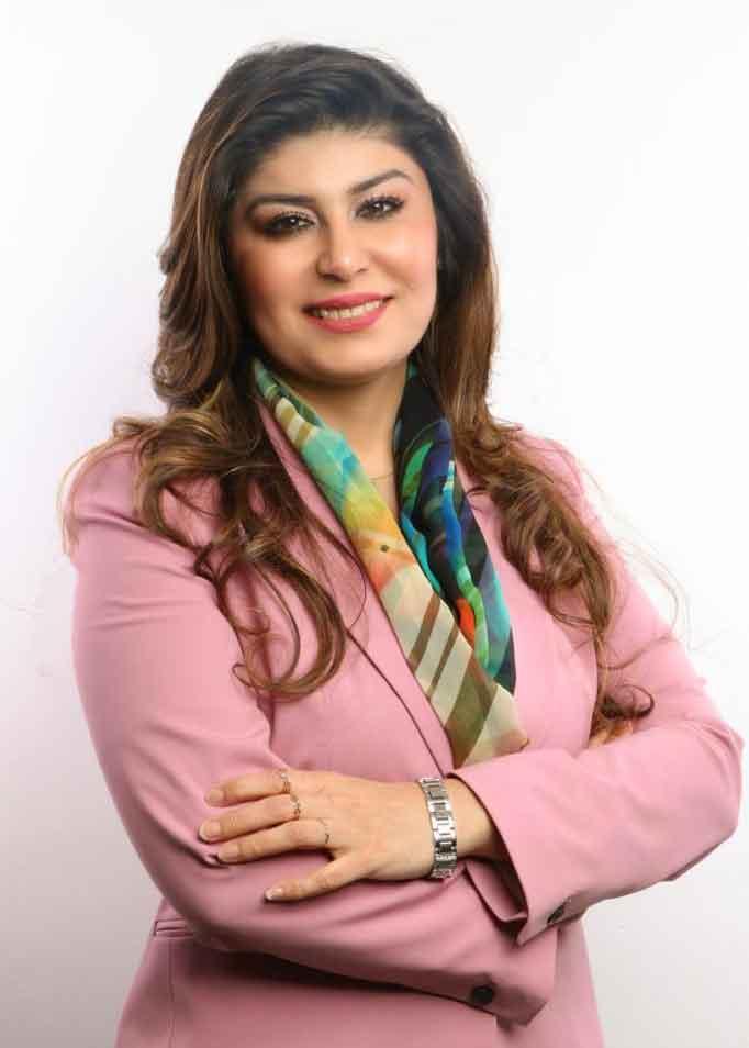 Dr.Hadeel Adnan Anwar Al-Ani