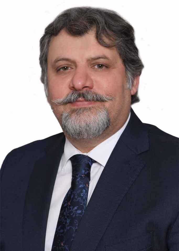 Dr. Khalil AbdulMuhsin al Taie