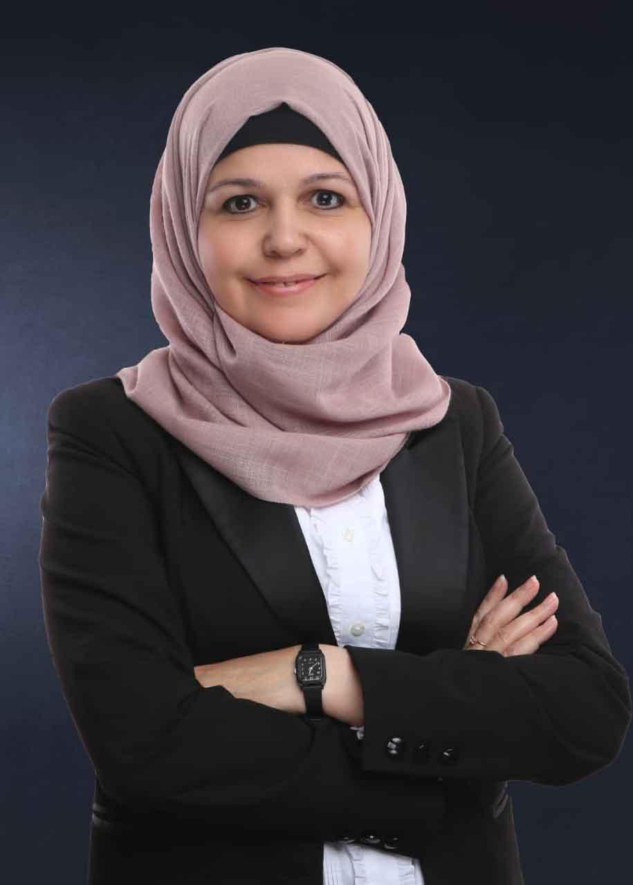 Hiba Basim Khaza'al