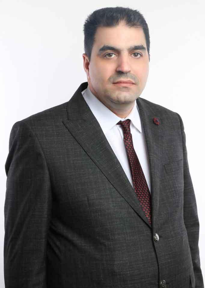 Hisham Abdul Jabbar Abdullah