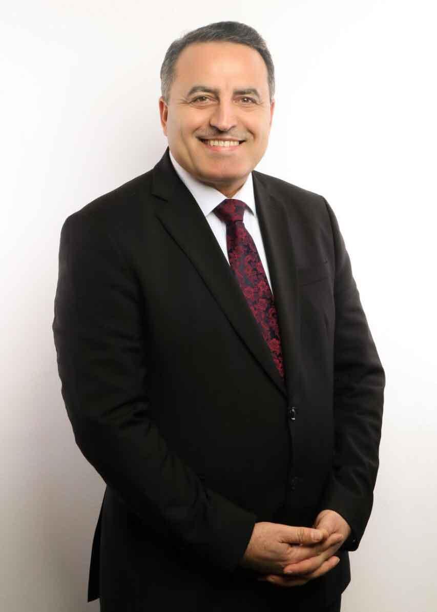 Muqdad Sami Al Juboori