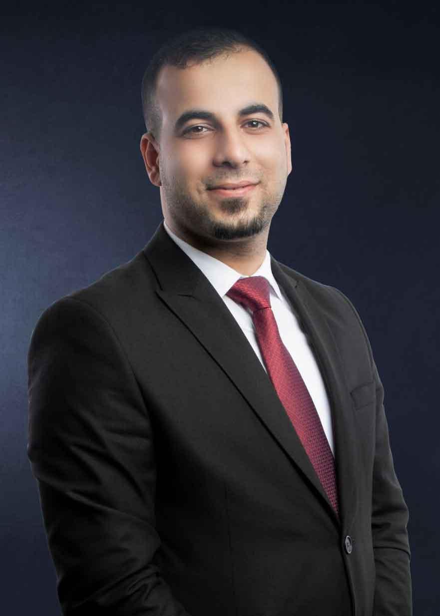 Othman Ayad Khalaf