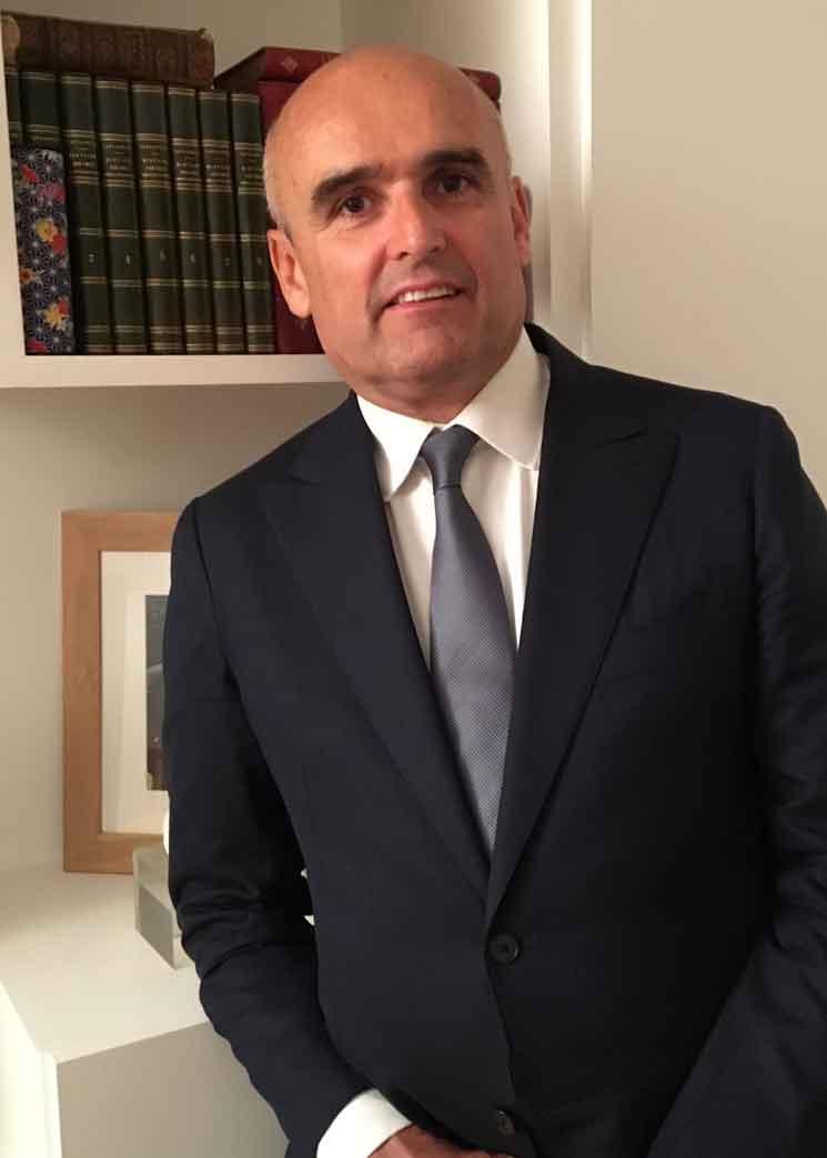 Pierre Fournol