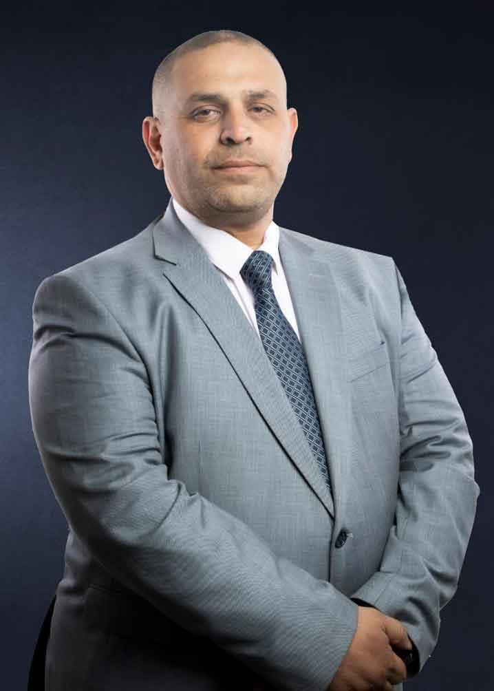 Rafid Muhammed Rameidh