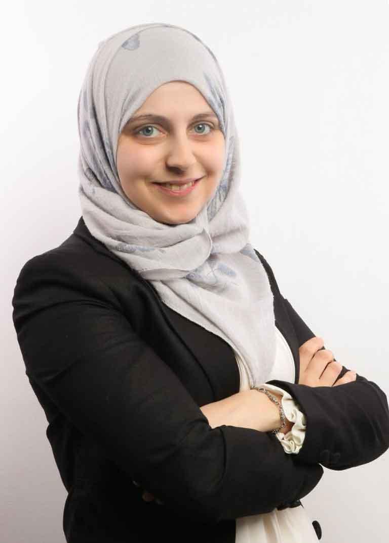 Rahma Basim Khaza'al