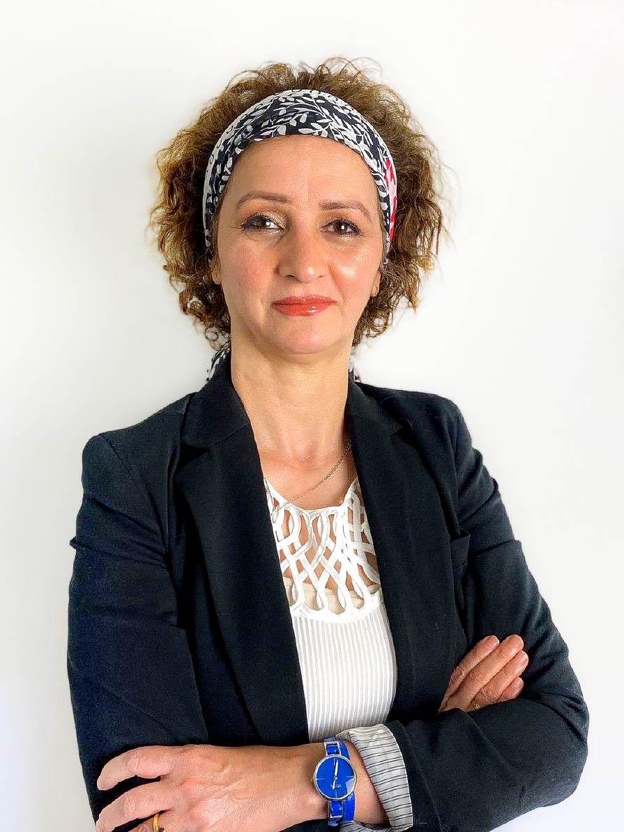 Esraa Shakir Dhiyaa